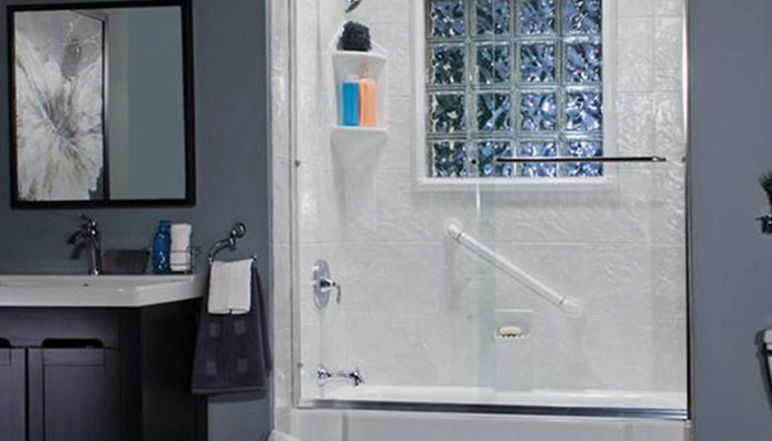 your plumber bath and shower systems