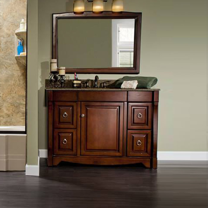 your plumber vanities and cabinetry